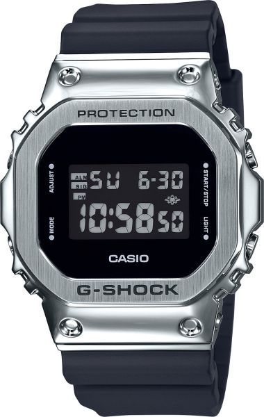 Casio G Shock GM 5600 1ER