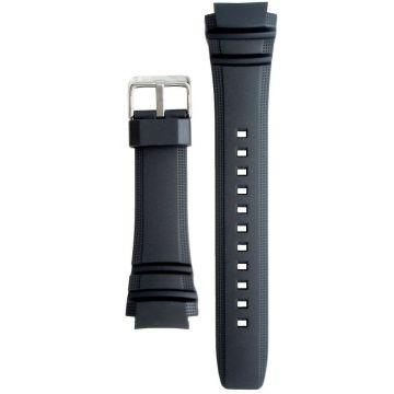 Casio AMW-710-1A horlogeband Zwart
