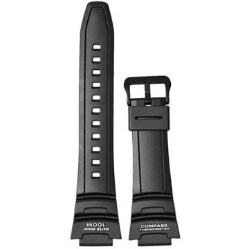 Casio SGW-500H-1B horlogeband