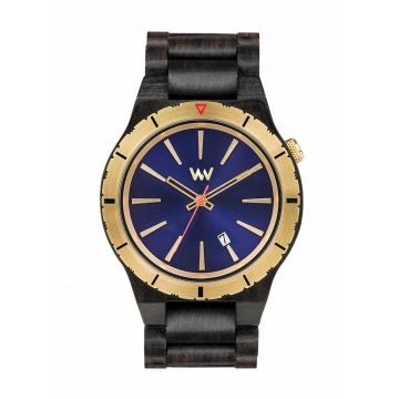 WeWood Assunt MB Blue Gold