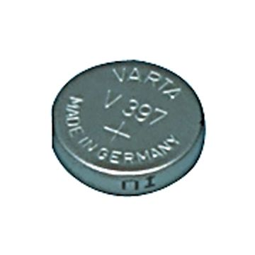 VARTA-V397 horloge batterij 1.55v