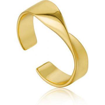 Ania Haie Twister AH R012-01G Ring