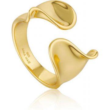 Ania Haie Twister AH R012-03G Ring
