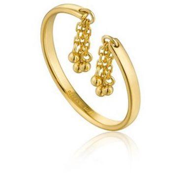 Ania Haie Fringe appeal AH R013-02G Ring