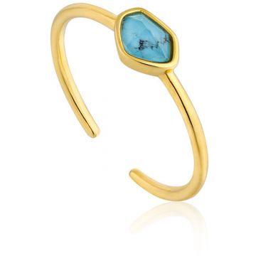 Ania Haie Mineral Glow AH R014-01G Ring