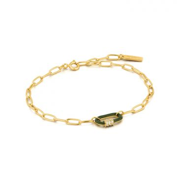 Ania Haie Bright Future AH B031-01G-G Armband 18,5cm