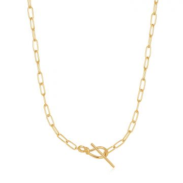 Ania Haie Forget me Knot AH N029-01G Ketting