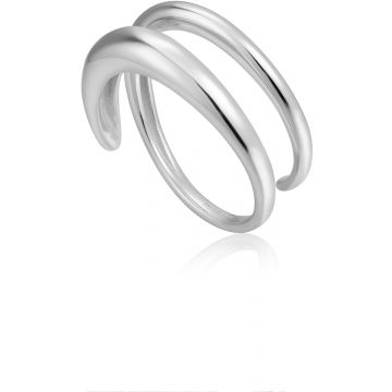 Ania Haie Luxe Minimalism AH R024-02H Ring