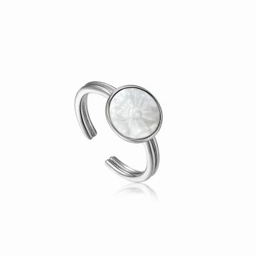 Ania Haie Wild Soul AH R030-05H Ring One-size