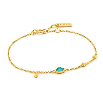 Ania Haie Mineral Glow AH B014-01G Armband