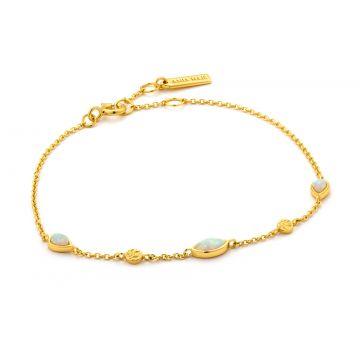 Ania Haie Mineral Glow AH B014-02G Armband