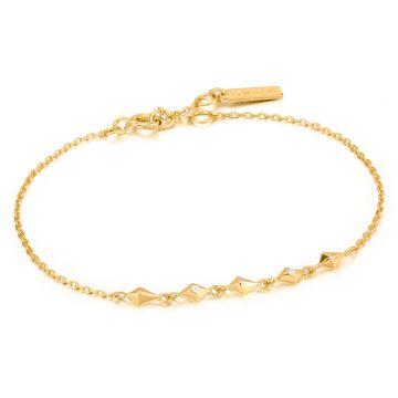 Ania Haie AH B025-01G Armband