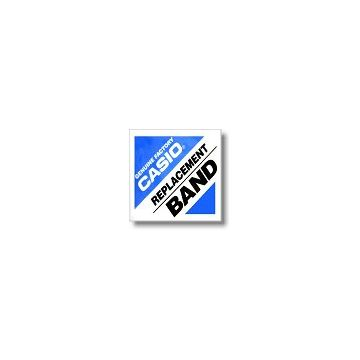 Casio G-7500G-9, G-7500-1,  band