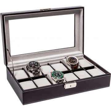 LA ROYALE CLASSICO 12 Watch Box