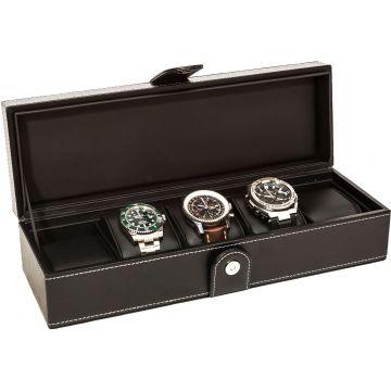 LA ROYALE CLASSICO 5 BL Horlogekist