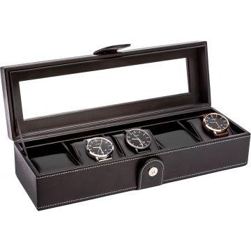 LA ROYALE CLASSICO 5 BLG caja de relojes