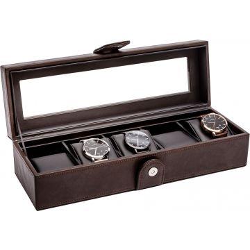 LA ROYALE CLASSICO 5 BRG caja de relojes