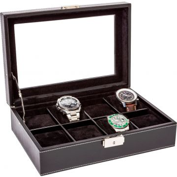 LA ROYALE CLASSICO 8 XL Watchbox