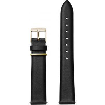 Cluse La Tétragone Strap Black/Gold CLS602