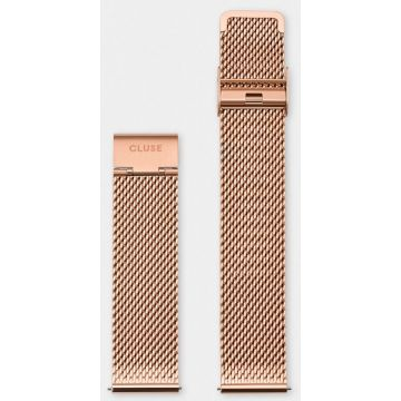 Cluse 20 mm Mesh. Rose Gold CS1401101063