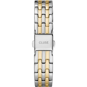 Cluse 16mm Silver/Gold  CS1401101077