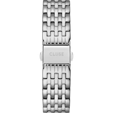 Cluse 18mm Silver CS1401101078
