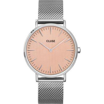 Cluse La Bohème Mesh CW0101201026 38mm