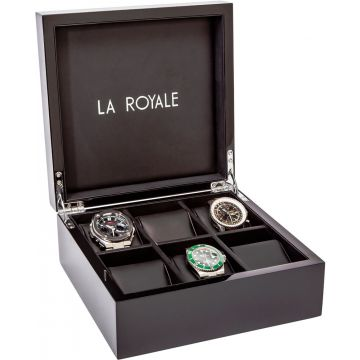 LA ROYALE FELICE Watch Box
