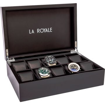 LA ROYALE FELICE XL Watchbox