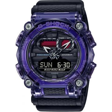 Casio G-Shock GA-900TS-6AER
