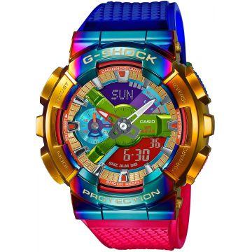 Casio G-Shock GM-110RB-2AER