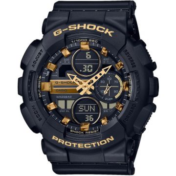 Casio G-Shock GMA-S140M-1AER
