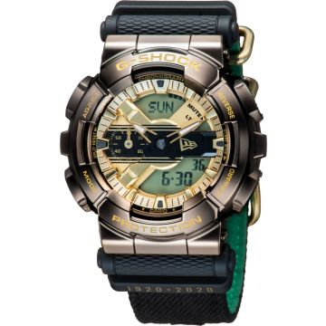Casio G-Shock GM-110NE-1AER New Era Special Edition