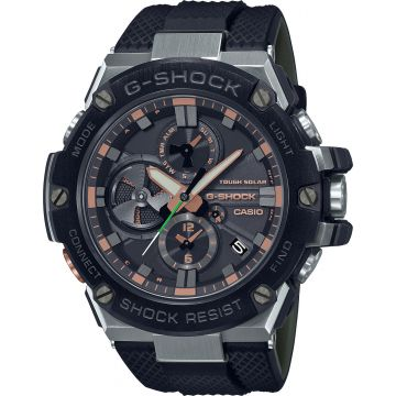 Casio G-shock GST-B100GA-1AER Luxury Military