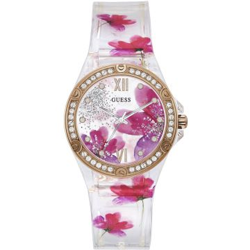 Guess Watches CLEAR BLOOM GW0239L1