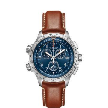 Hamilton Khaki Aviation Khaki X-Wind H77922541