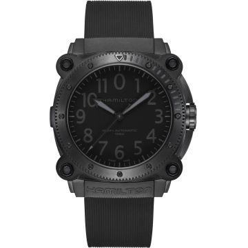 Hamilton Khaki Navy Khaki BeLOWZERO H78505330