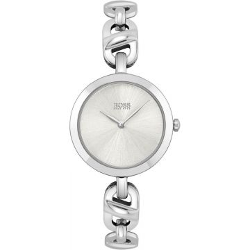 Hugo Boss CHAIN SET Dames horloge met armband