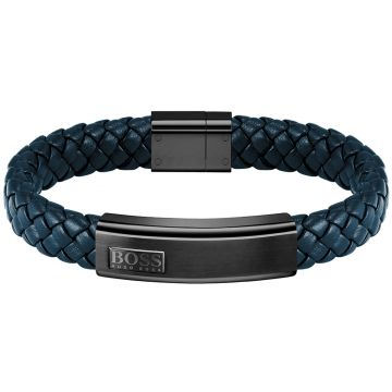 HUGO BOSS HBJ1580179M LANDER Armband 19cm
