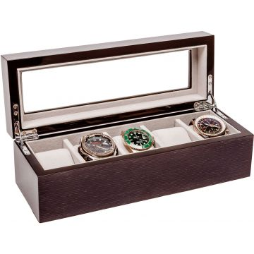 LA ROYALE LUNGO Watch Box