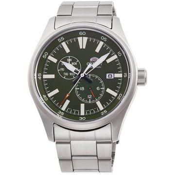 ORIENT Multi-dial Field Watch ET0N Refresh RA-AK0402E