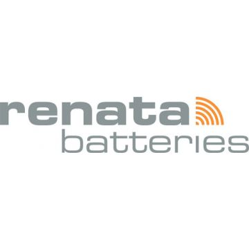 Renata 391 horloge batterij 1.55v