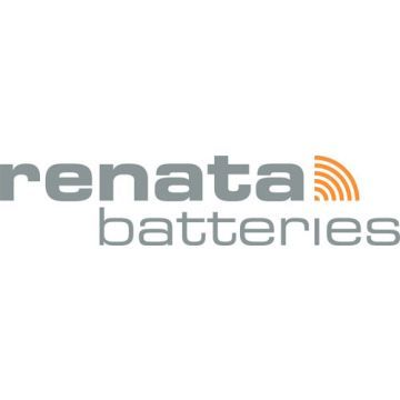 RENATA 341 HORLOGE BATTERIJ 1.55V