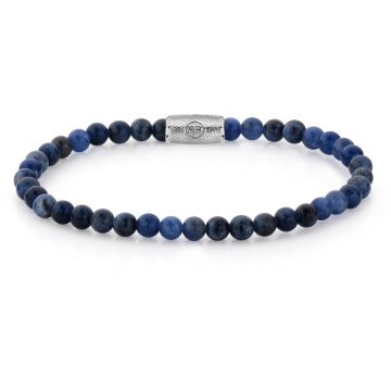 Rebel & Rose Stones Only Midnight Blue - 4mm RR-40011-S