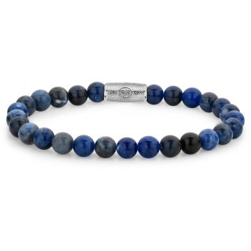 Rebel & Rose Stones Only Midnight Blue - 6mm RR-60012-S