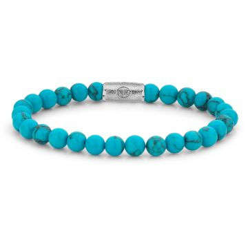 Rebel & Rose Stones Only Turquoise Delight - 6mm RR-60015-S