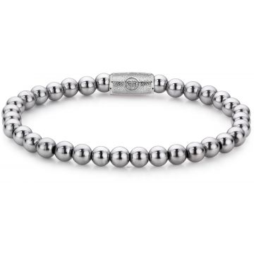 Rebel & Rose Stones Only Silver Shine - 6mm RR-60020-S