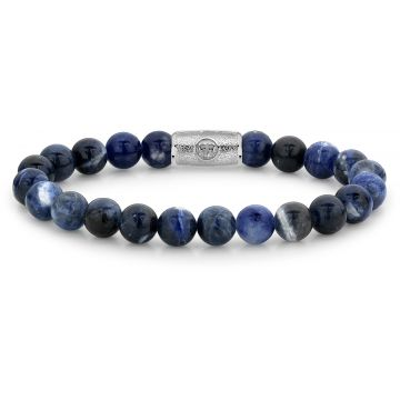 Rebel & Rose Stones Only Midnight Blue - 8mm RR-80010-S