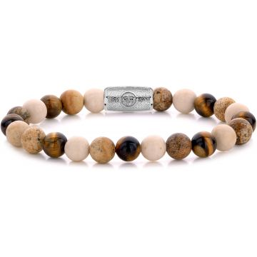 Rebel & Rose Stones Only Autumn Love - 8mm RR-80063-S