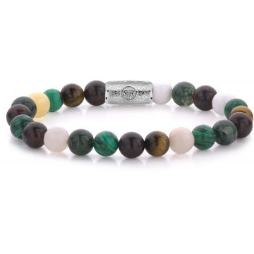 Rebel & Rose Stones Only More Colours Than Most - 8mm RR-80065-S